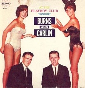 burns and carlin