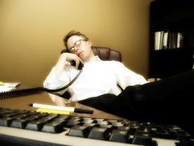 office-nap