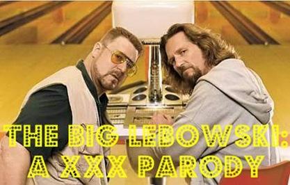 the big lebowski a xxx parody