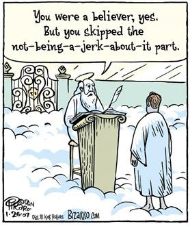 bizarro heaven