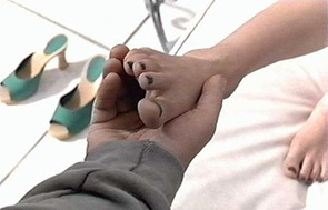 lebowski bunny foot