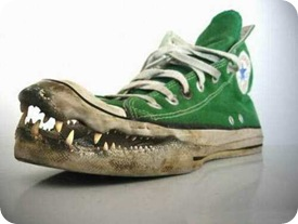 croc high tops