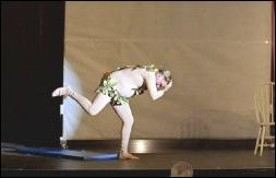 marty dance
