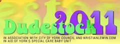 dudestock logo