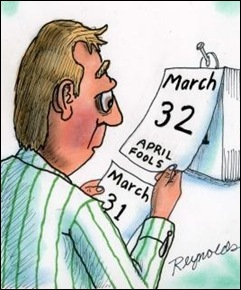 march 32