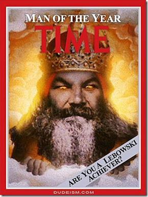 god-time