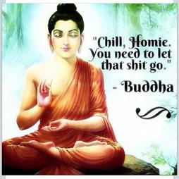 Chill Buddha