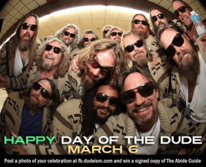 day of the dude