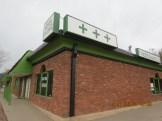Dispensary in Colorado Springs, Colorado