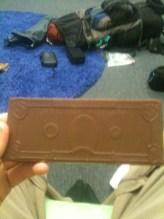 Free Chocolate from New Albany UMC