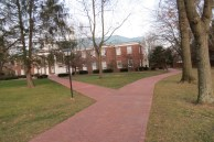Hanover College Campus