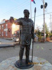Hermann Statue
