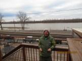 Missouri River from Washington, Missouri