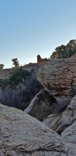 Mule Canyon Watchtower
