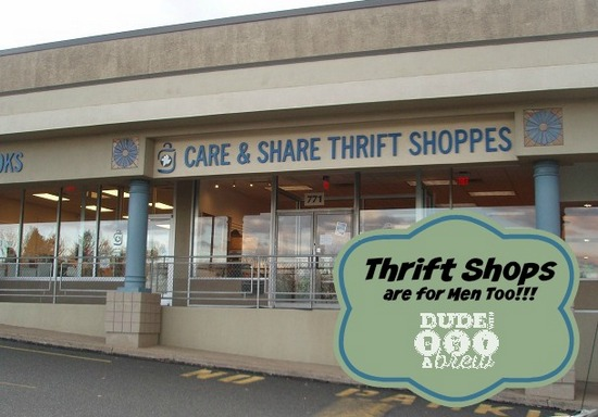 care and share thrift shoppes