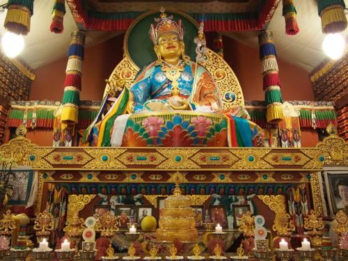 POL guru rinpoche