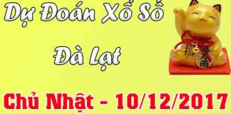 du doan xo so da lat 10/12