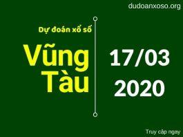 dự đoán xsvt 24h 17/3/2020