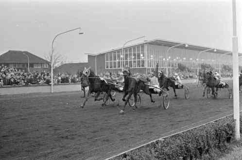 foto ANP Historisch Archief