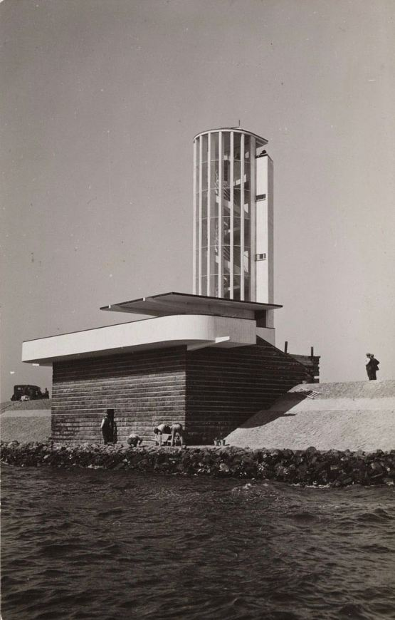 Monument, Afsluitdijk
