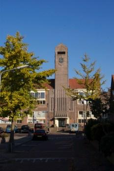 Geraniumschool Hilversum