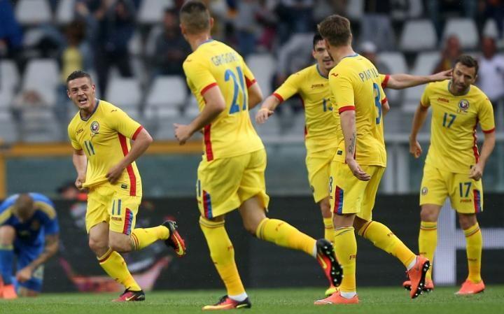 echipa nationala de fotbal