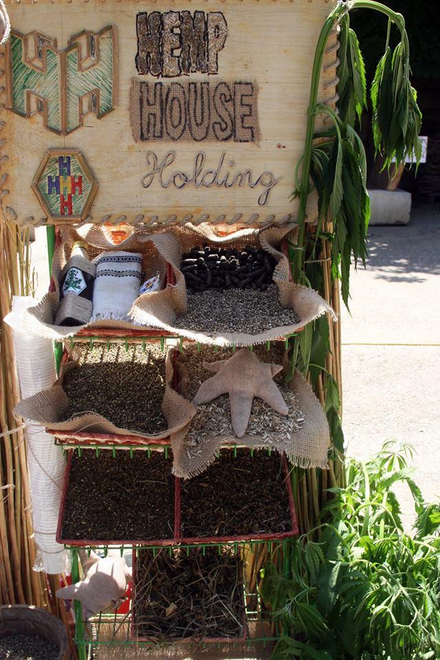 hemphouse