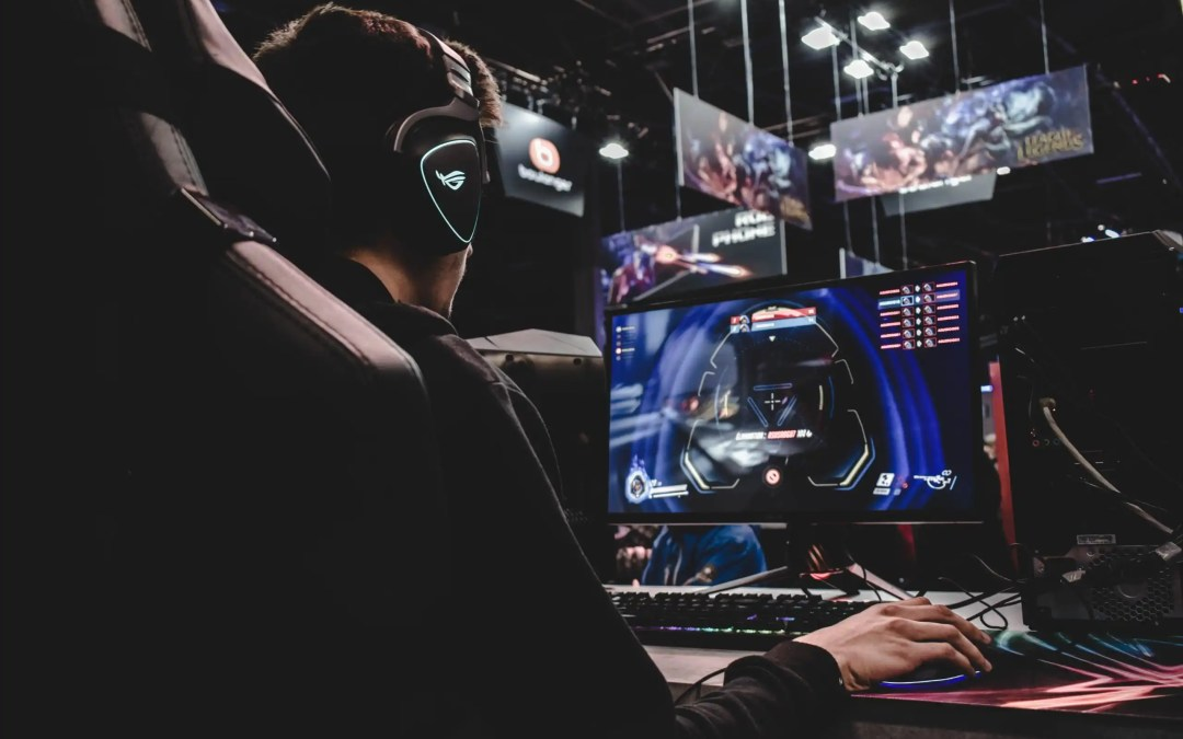 """One Of The Leading E-Sports Apps – """"Duelit"""""""