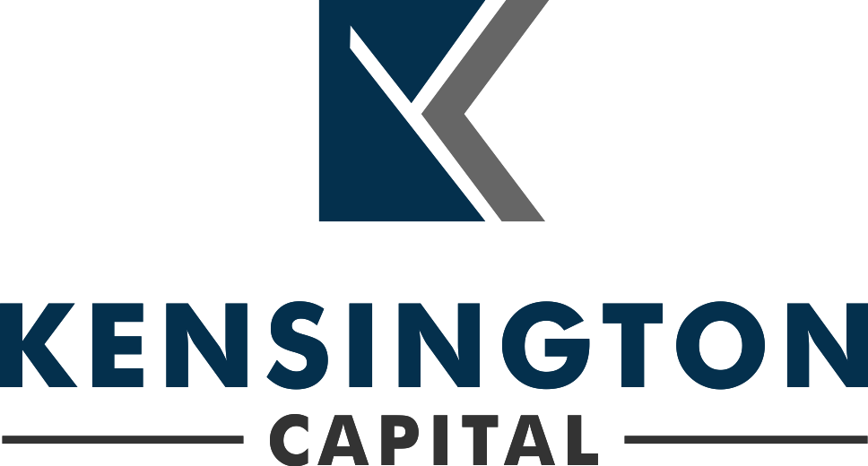 Kensington Capital Logo
