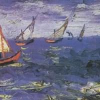 Il mare raccontato da 6 opere d'arte