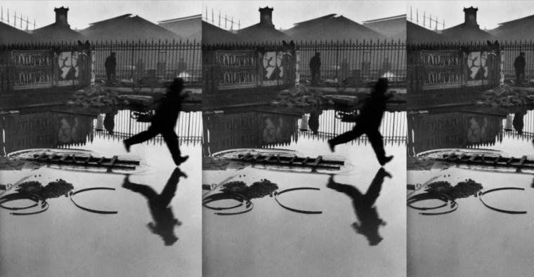 Henri Cartier-Bresson, mostra Palermo
