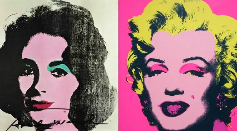 Warhol, mostra Palermo