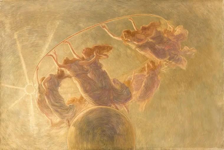 Gaetano_Previati_la-danza-delle-Ore_due-minuti-di-arte
