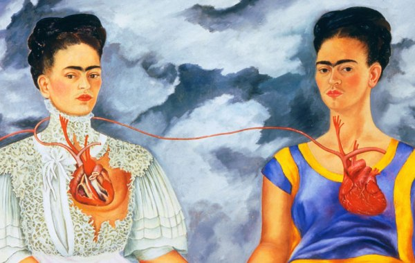 Frida Kahlo, mostra, Milano (copertina)