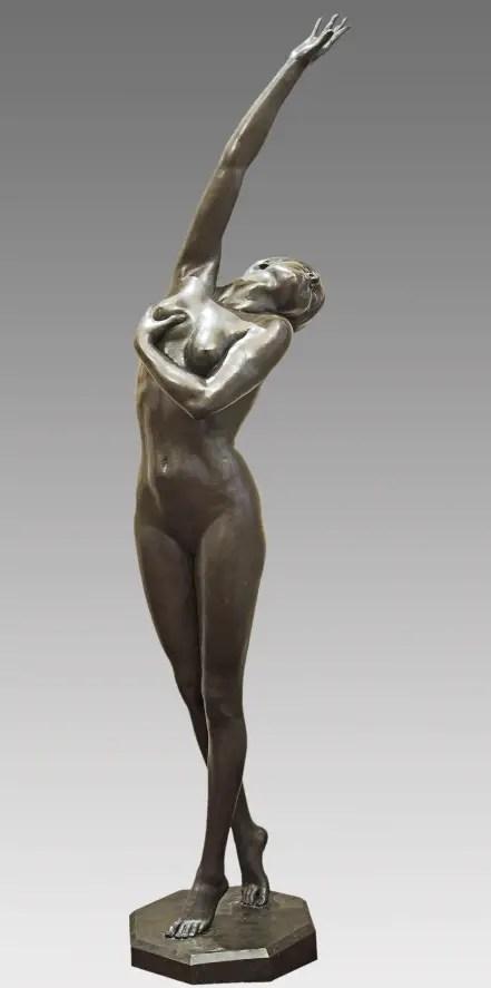Aimondo Ciampi, Danzatrice, 1930