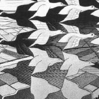 Maurits Cornelis Escher: breve biografia e opere principali in 10 punti