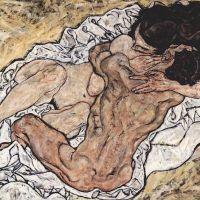 Egon Schiele: breve biografia e opere principali in 10 punti