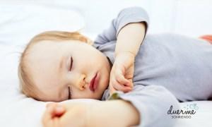 Beneficios de las siestas en bebés y niños