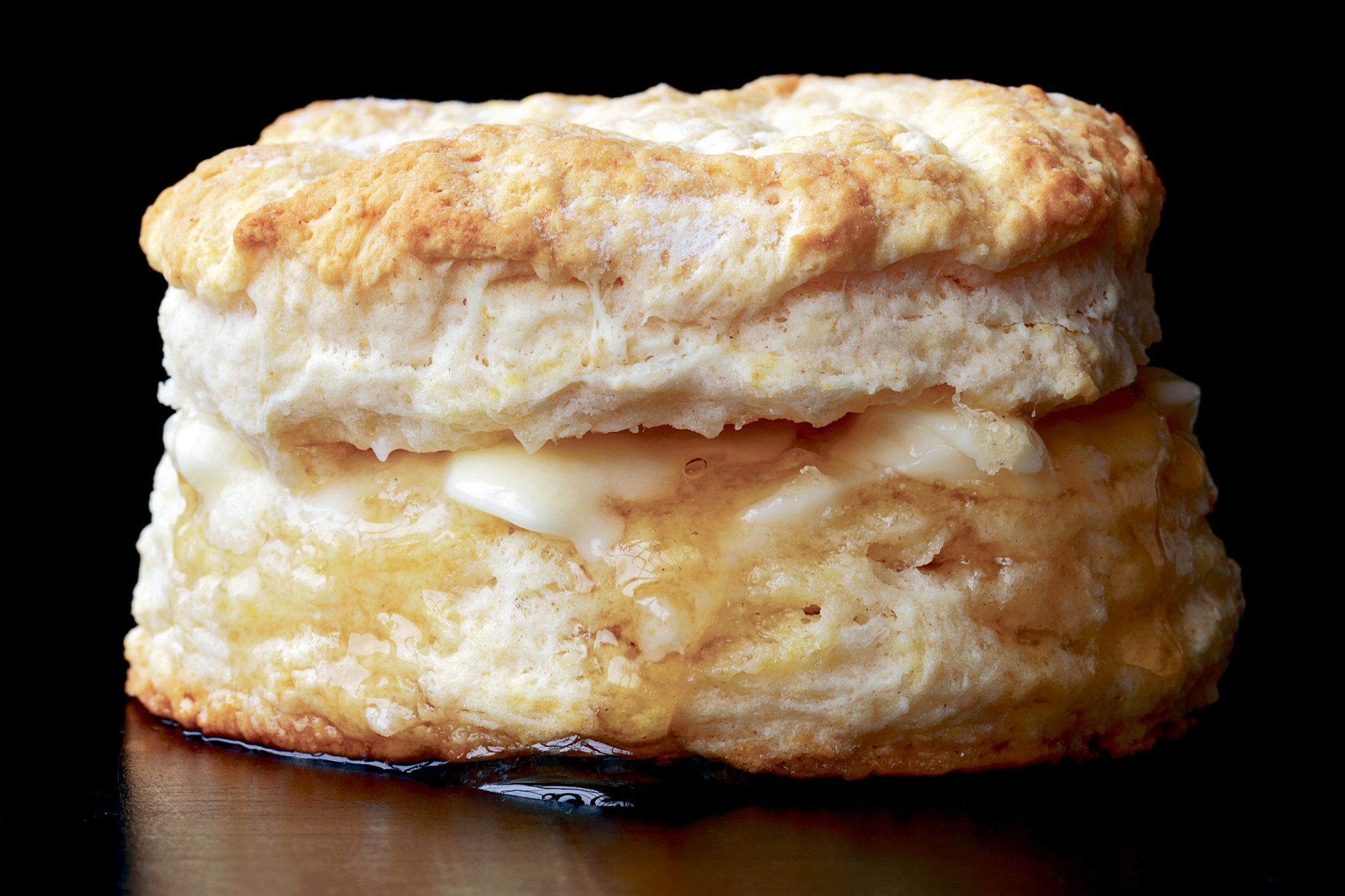 Five Best Biscuits In North Carolina