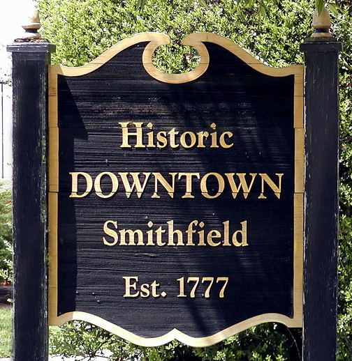Where To Go: Smithfield, NC