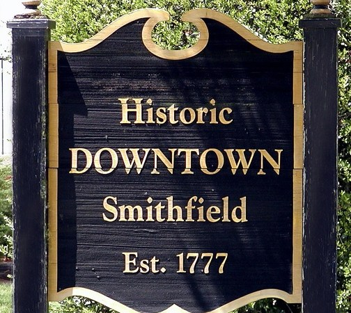 Where To Go: Smithfield, NC
