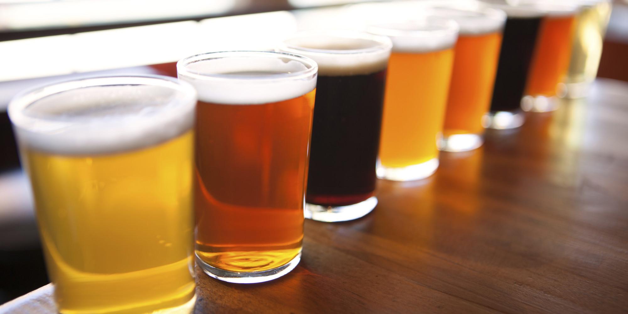 Five Best Breweries in NC