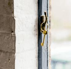 Slingshots & Key Hooks