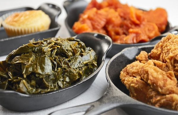 A History of Southern Food