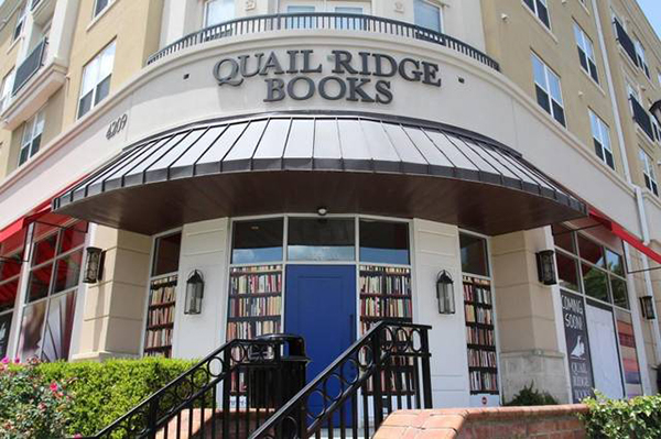 Our Three Favorite Bookstores In Raleigh, North Carolina