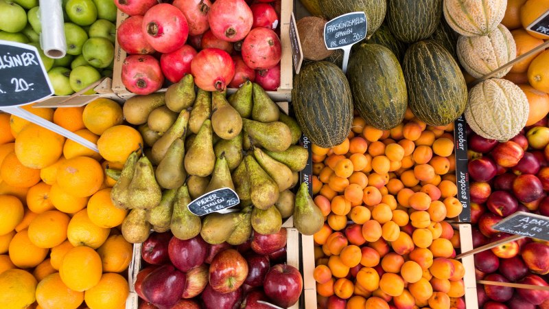 Six Ways To Raise Children Who Love Fruits And Vegetables