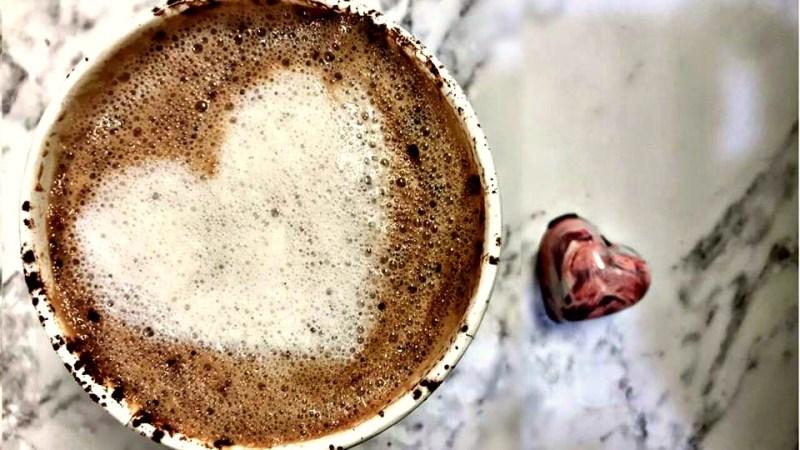 Love And Chocolate At Tsuru Sweets & Coffee In Fuquay-Varina, NC