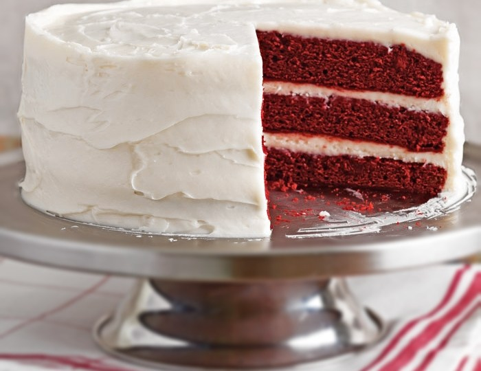 Four Cakes Southern Cooks Love To Bake