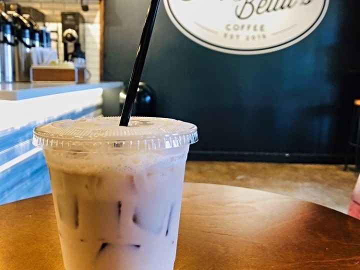 Bitty & Beaus Is The Best Coffee Shop In Charleston, SC