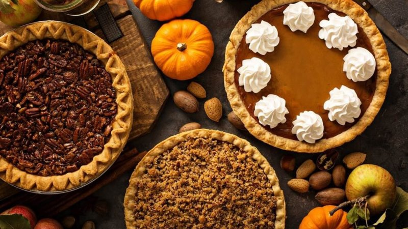 Eight Pies You Need To Make This Thanksgiving